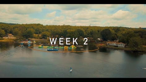 Week 2 Summer 2020