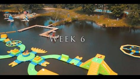Week 6 Summer 2020